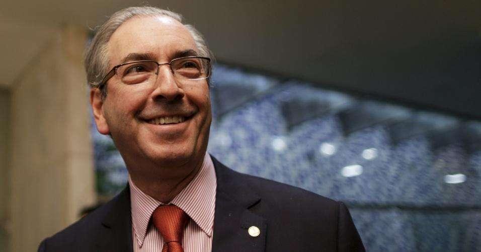 Presidente do Conselho de Ética adia novamente votação de cassação de Cunha