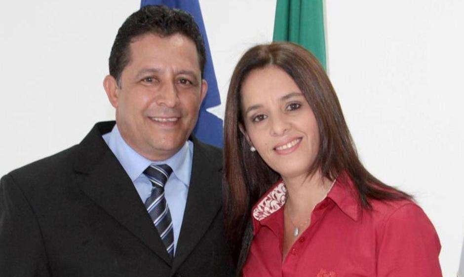 Exclusivo: Polícia prende dois envolvidos na morte do prefeito de Matrinchã