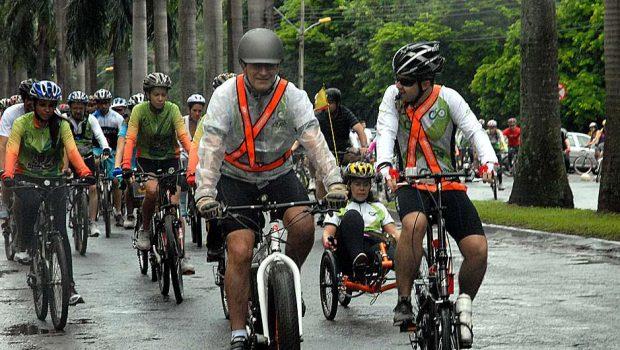Ciclovias: uma alternativa para a mobilidade urbana