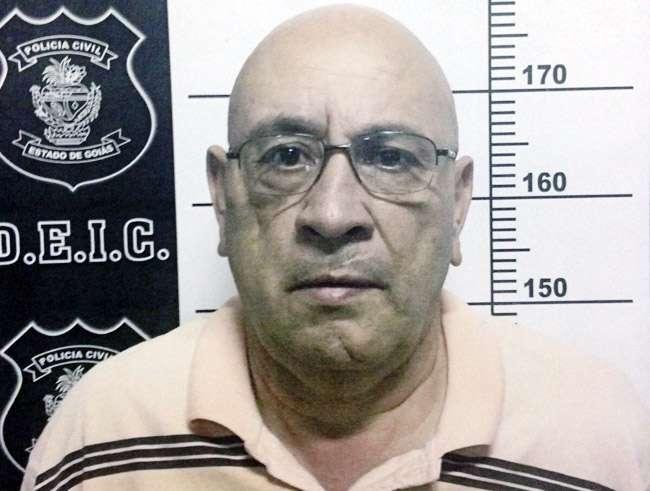 Detetive é preso acusado de golpe que supera R$ 50 mil