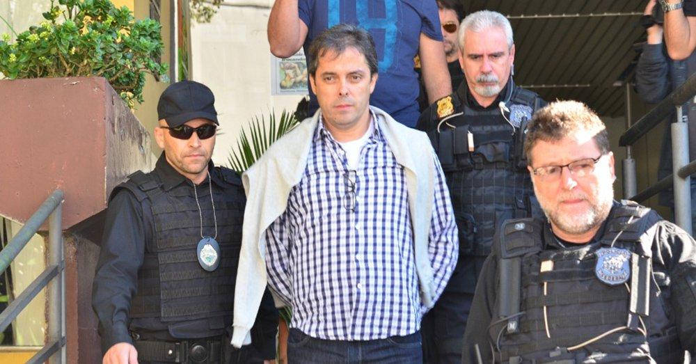 Juiz veta redução de pena para delatores da Lava Jato