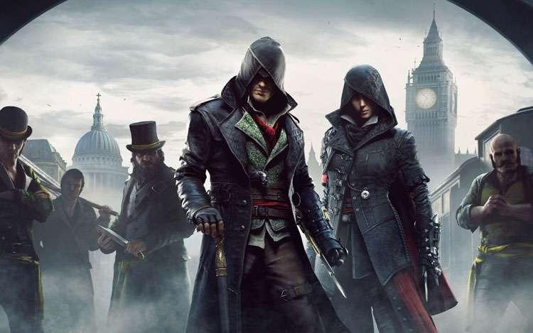 Próximo Assassin's Creed deve se passar no Egito