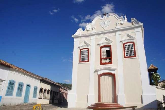 Prédios históricos serão reabertos na Cidade de Goiás