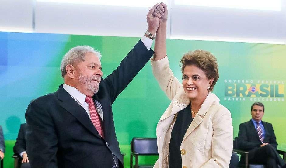 Juiz suspende posse de Lula como ministro-chefe da Casa Civil; cabe recurso