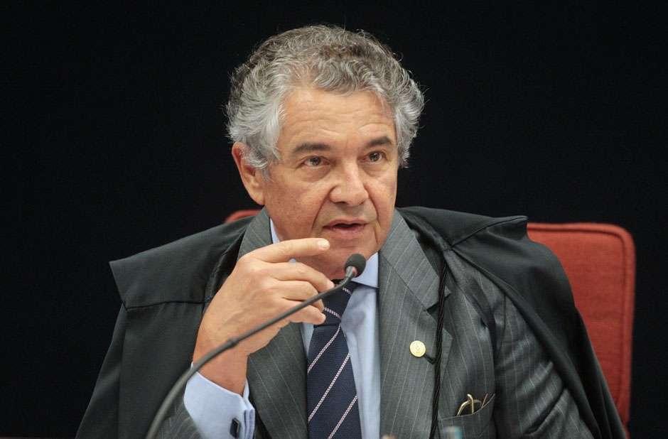 Câmara deve abrir processo de impeachment contra Temer, diz ministro do STF