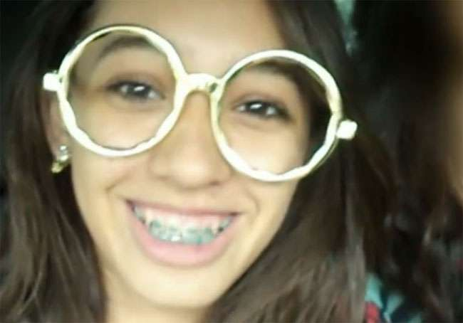 Testemunha afirma que perseguiu suspeito de matar garota Ana Lídia em Goiânia