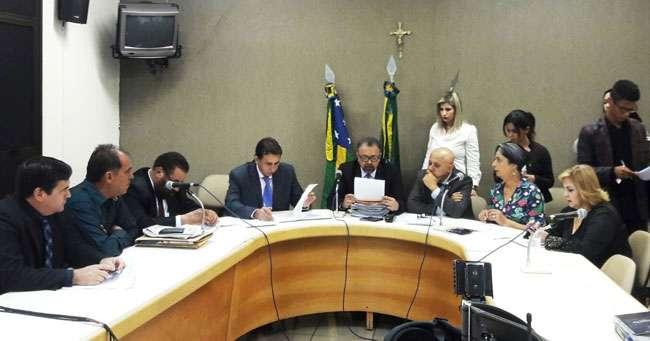 CCJ aprova em primeira instância reajuste do IPTU