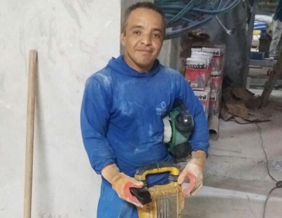 Mais de 30% dos trabalhadores da construção civil em Goiânia são migrantes