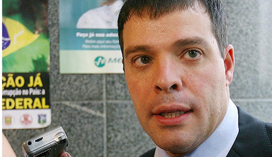 Procurador da Operação Decantação, Mário Lúcio Avelar tentou se candidatar a governador