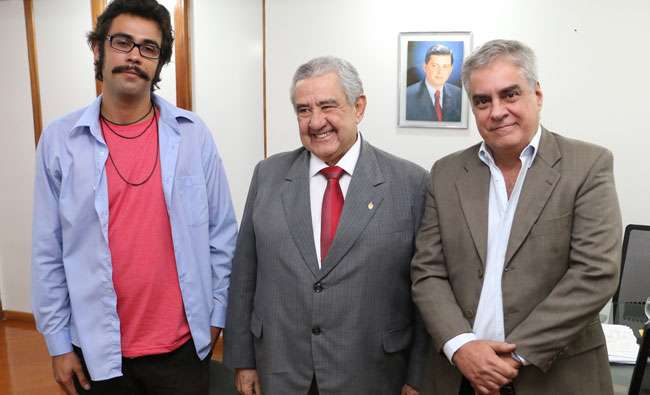Liberados R$ 6,5 milhões para o Fundo de Cultura