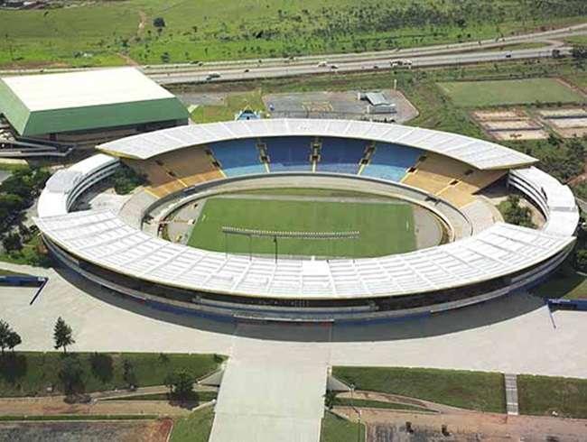 Goiás obtém efeito suspensivo e sedia jogos no Serra Dourada