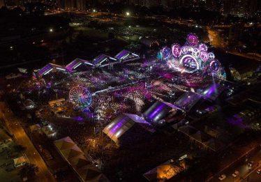 Polícia Civil identifica responsáveis por roubo de ingressos do Villa Mix Festival