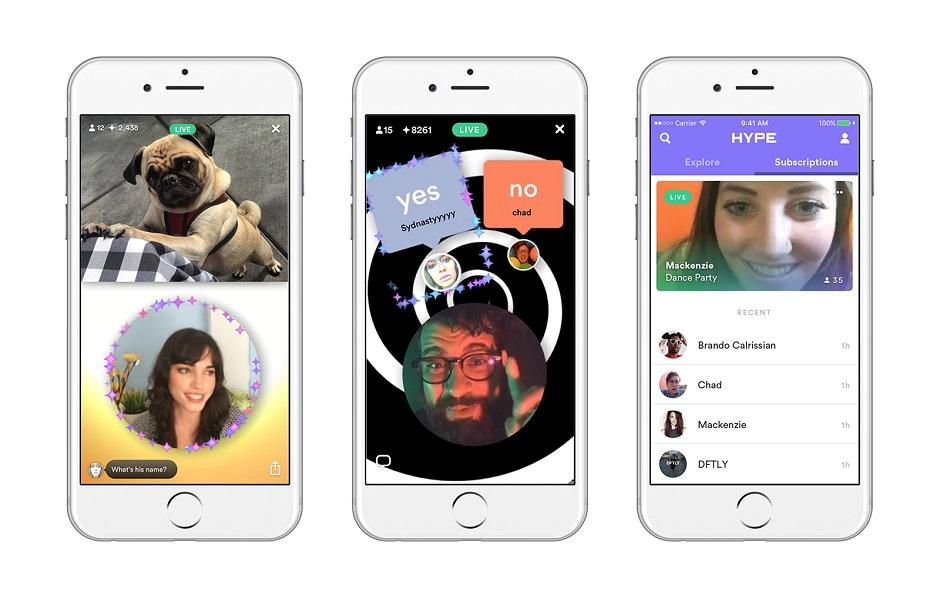 Co-criadores do Vine revelam sua nova rede social de vídeo