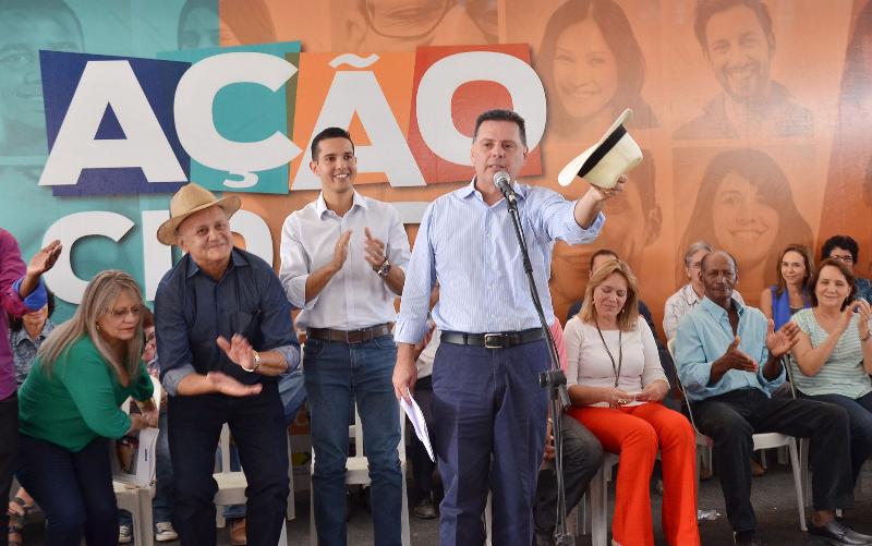 Goiás vence Prêmio Direitos Humanos