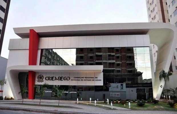 TSE determina que Conselho de Medicina de Goiás pare de pedir votos contra Dilma