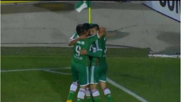 Com 3 de Henrique, Palmeiras vence e alivia pressão