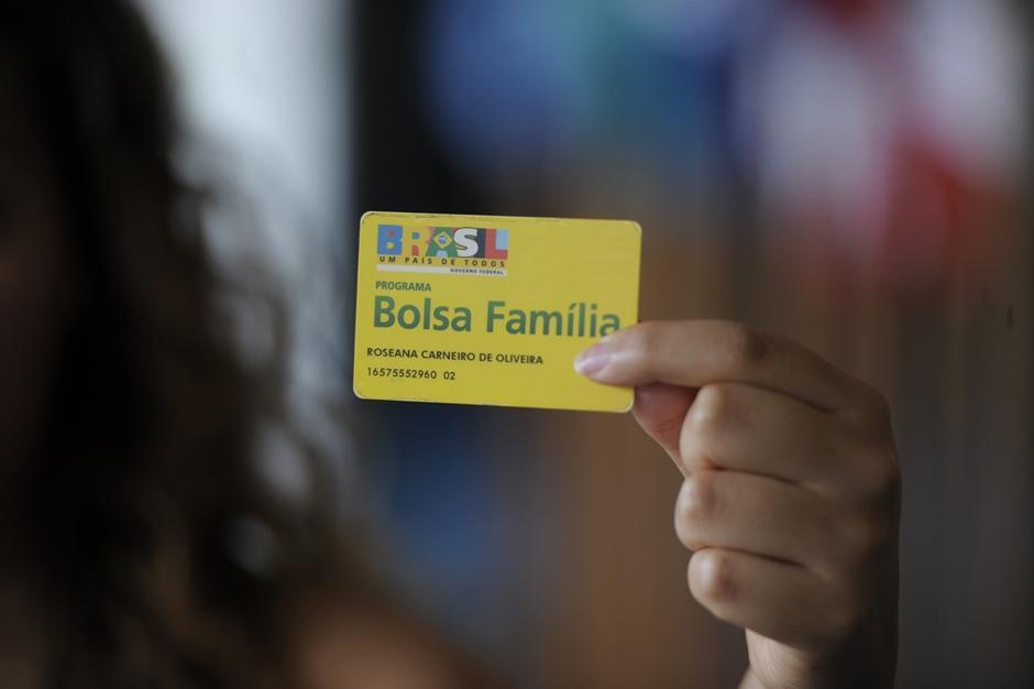 Beneficiários do Bolsa Família terão linha de crédito