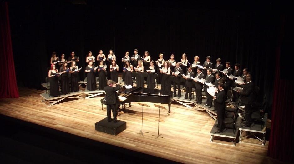 Coro Sinfônico de Goiânia apresenta concertos gratuitos