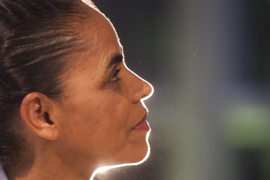 Rede de Marina patina na estreia eleitoral