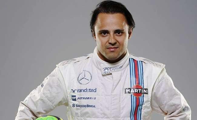 Massa exibe otimismo para 2ª parte da temporada da F1