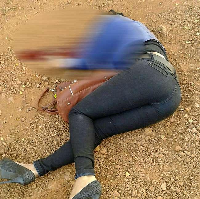 Mulher é morta a tiros em Anápolis
