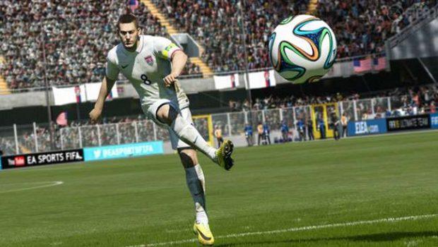 Saiba por que 'Fifa 15' não terá times do Brasileirão