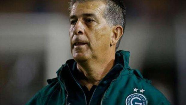 Drubscky não renova e Goiás procura novo treinador