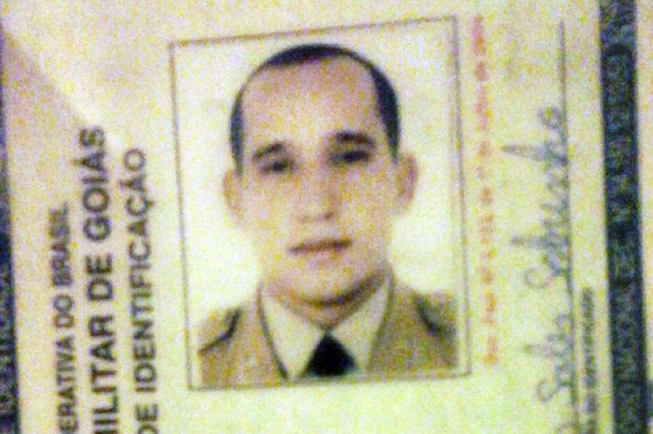 PM morre em acidente de trânsito na Avenida Milão, em Goiânia