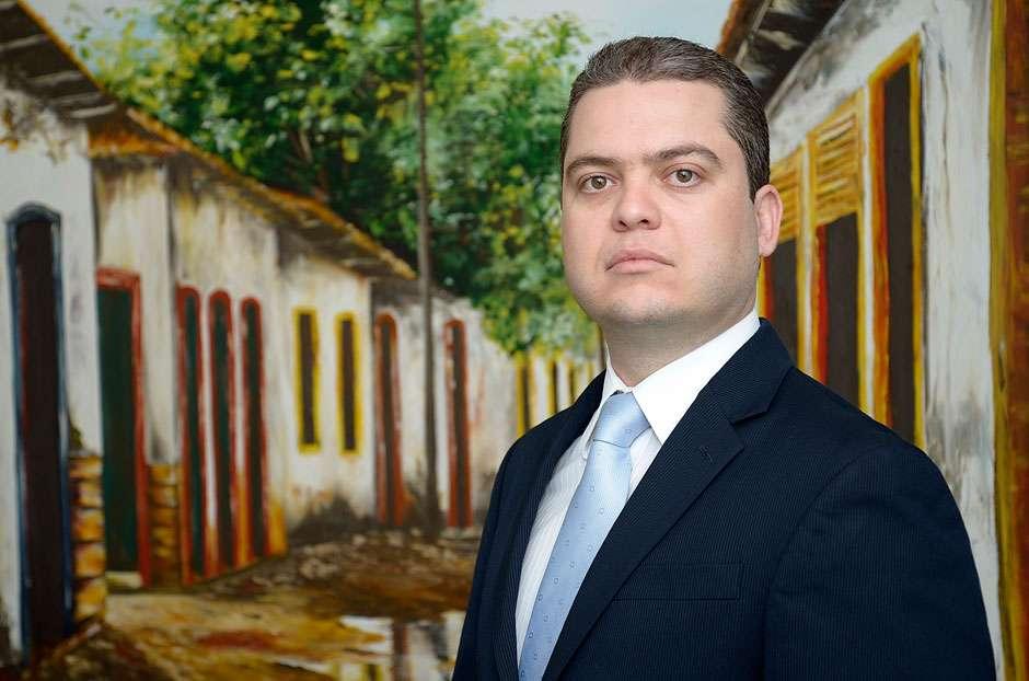Advogado quer que empresas sustentáveis sejam reconhecidas com o Selo Verde, em Goiás