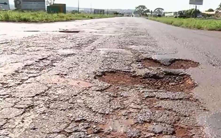MPGO vai vistoriar trecho da GO-174, entre Rio Verde e Montividiu