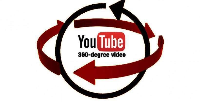 YouTube vai fazer stream de vídeos em 360