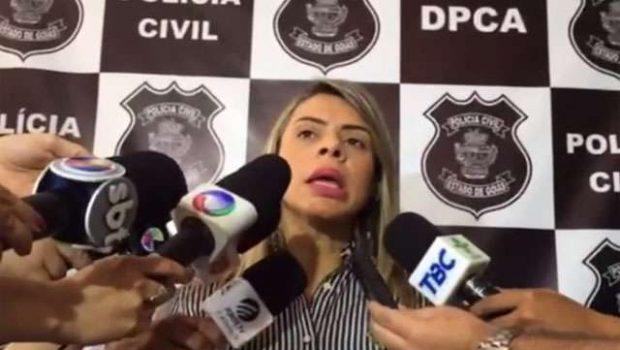 Laudo provisório descarta abuso sexual e aponta que bebê morreu engasgado, diz delegada