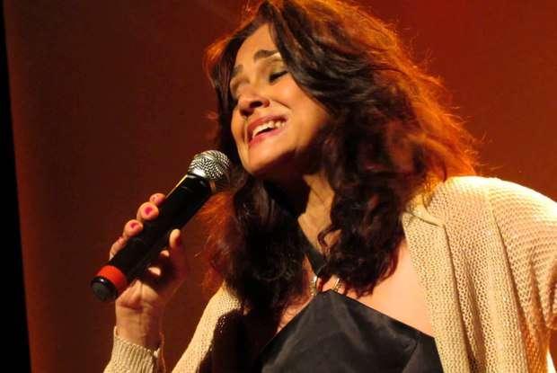 Morre aos 55 anos a cantora Selma Reis