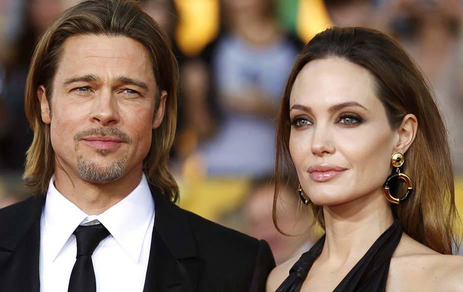 Brad Pitt implorou para Angelina não pedir o divórcio, diz revista