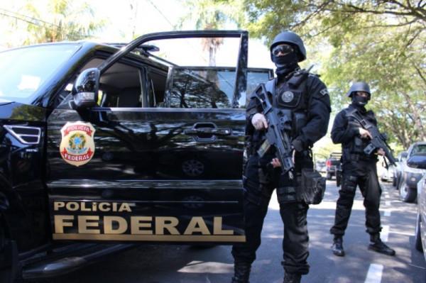 PF deflagra operação contra quadrilha que explodia caixas eletrônicos em Goiás