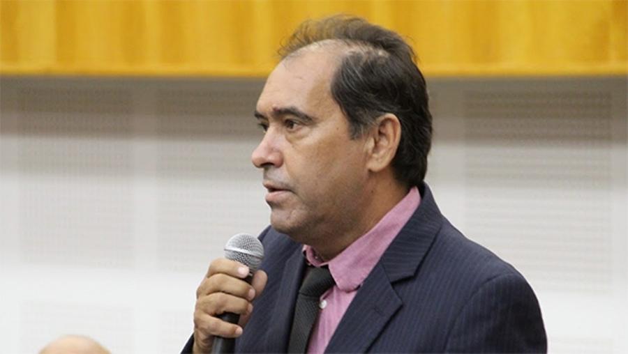 Edson Automóveis deve assumir cargo de vereador na próxima semana