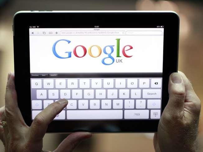Google terá de retirar fotos íntimas de goiana que foram veiculadas na internet