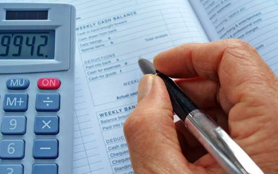 Receita libera penúltimo lote do IR 2014