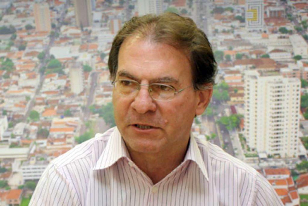Irmão do presidente do TSE é denunciado por desvio de R$ 28,8 milhões