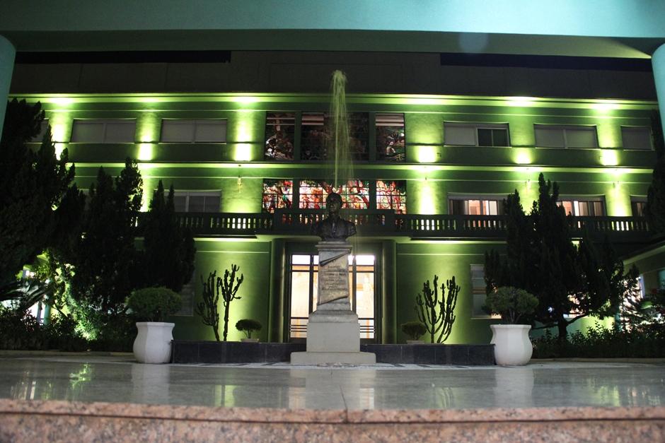 Palácio das Esmeraldas será transformado em ponto turístico de Goiânia
