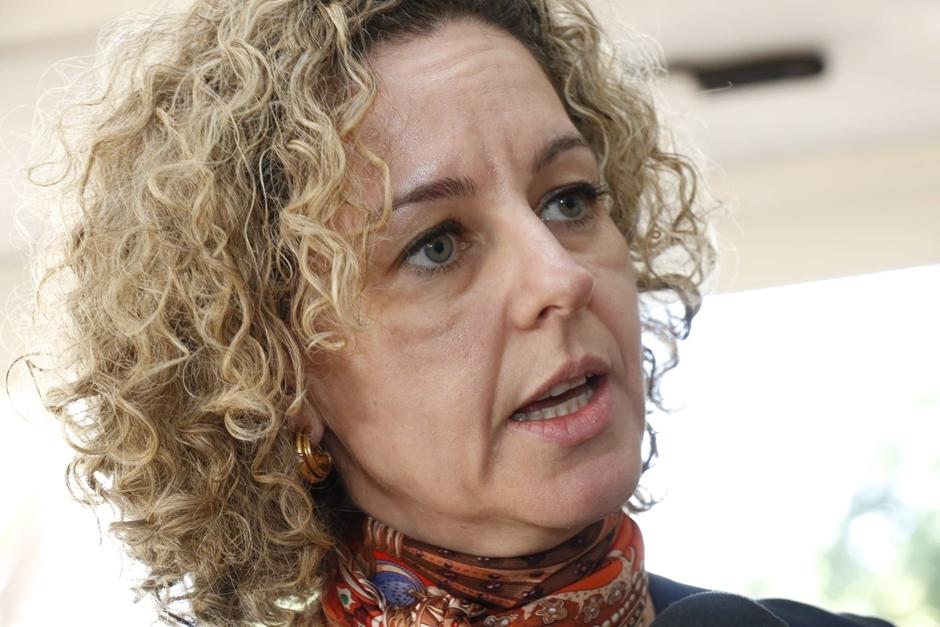 Ana Carla diz que programa de austeridade do governo vai garantir investimentos