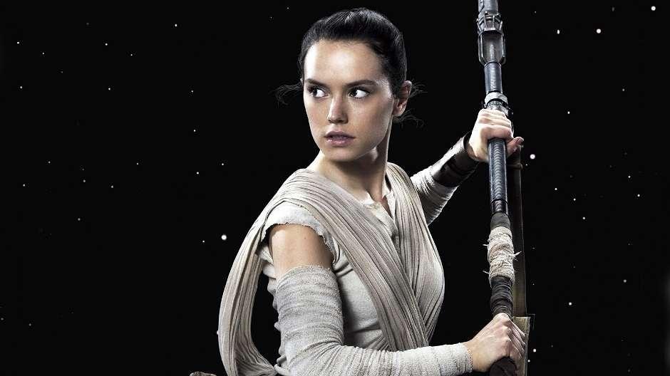 Daisy Ridley confirma negociações para Tomb Raider