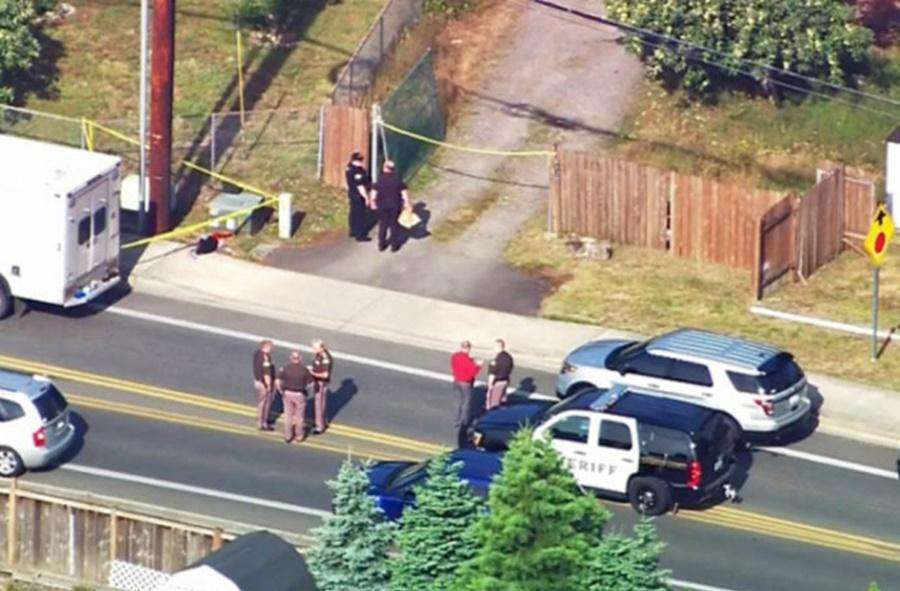 Três pessoas morrem em novo tiroteio nos Estados Unidos