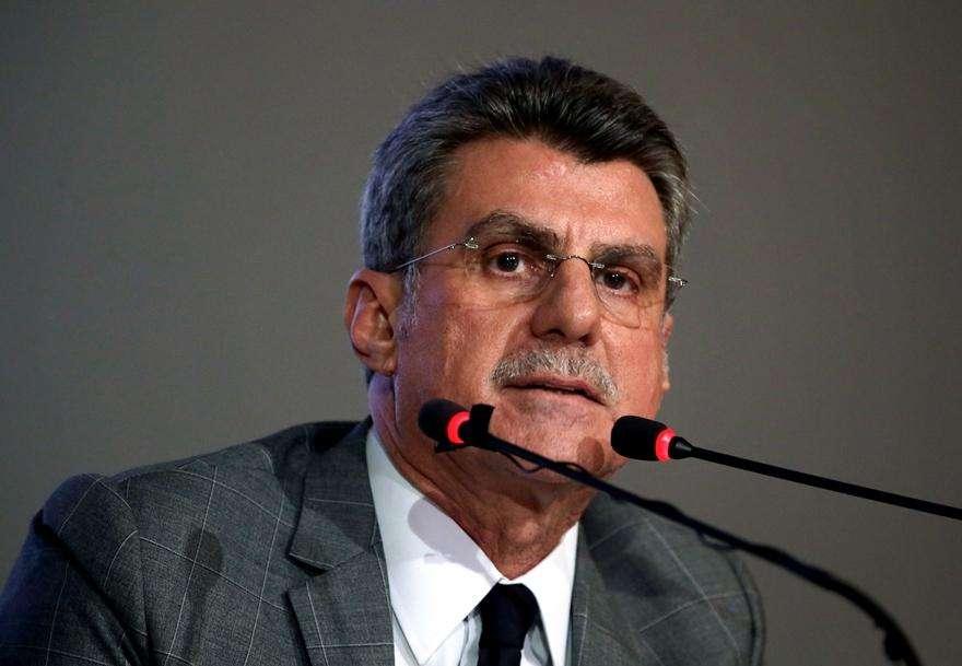 Romero Jucá é exonerado do cargo de ministro