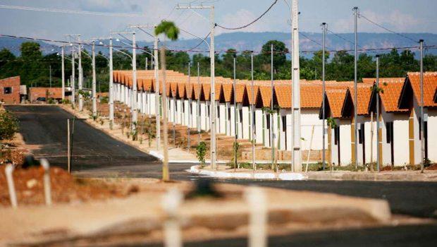 MPF-GO pede suspensão do 'Minha Casa, Minha Vida' em 68 municípios goianos