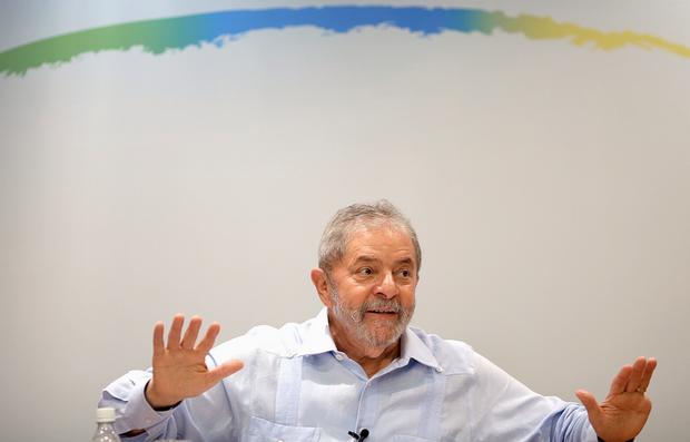 MPF pede arquivamento de inquérito sobre Lula