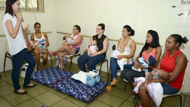 Projeto da OVG atende mais de 600 grávidas adolescentes