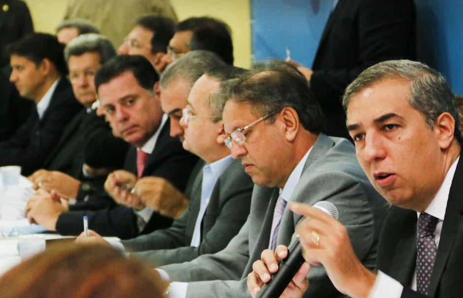 Acordo de cooperação fortalece segurança pública nos estados