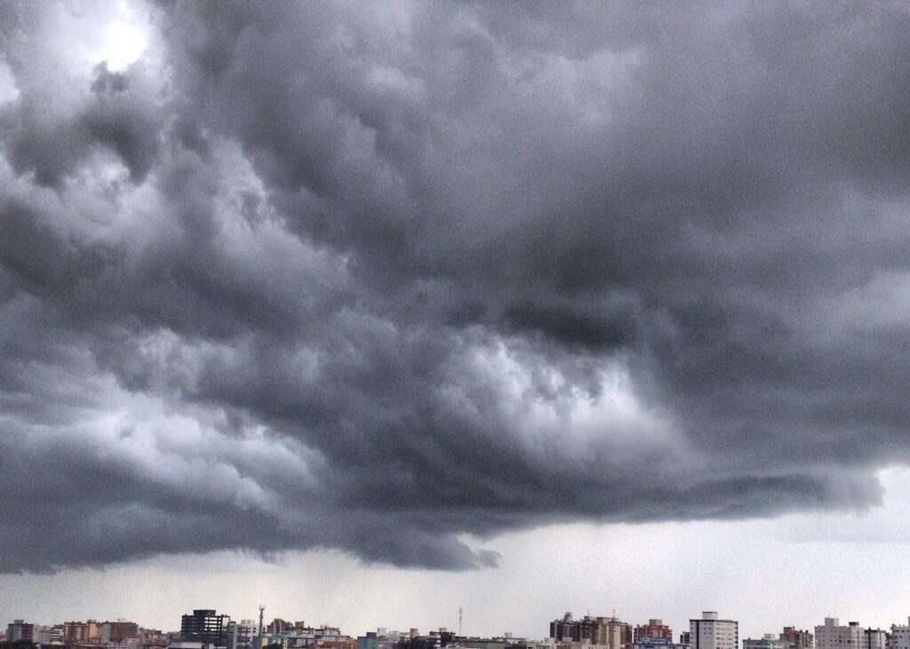 Goiás poderá ter nova queda de temperatura