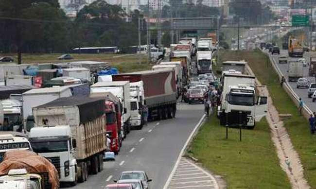 Redução do preço do diesel não será discutida em reunião, diz ministro